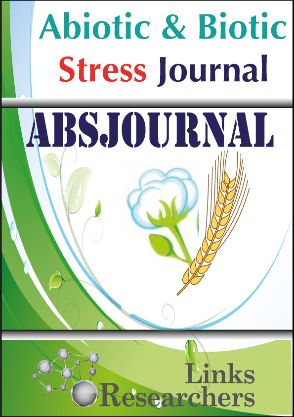 Abiotic and Biotic Stress Journal (Absjournal)