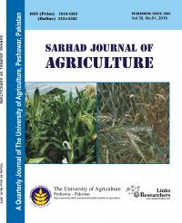 General Agriculture By Akhtar Abbas Pdf