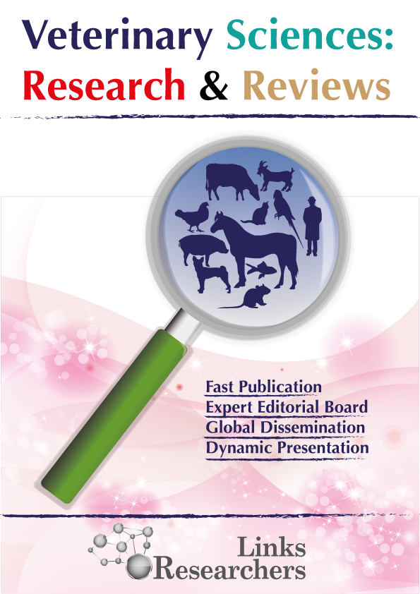Veterinary Sciences: Research and Reviews