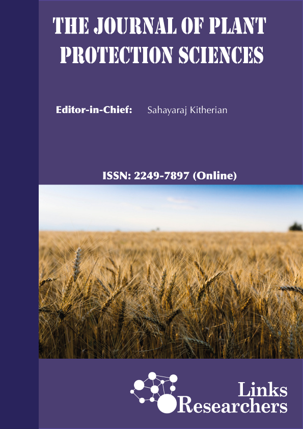The Journal of Plant Protection Sciences
